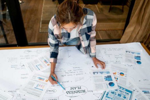 Is it possible to find out the Difference Between A Marketing Plan And A Business Plan?